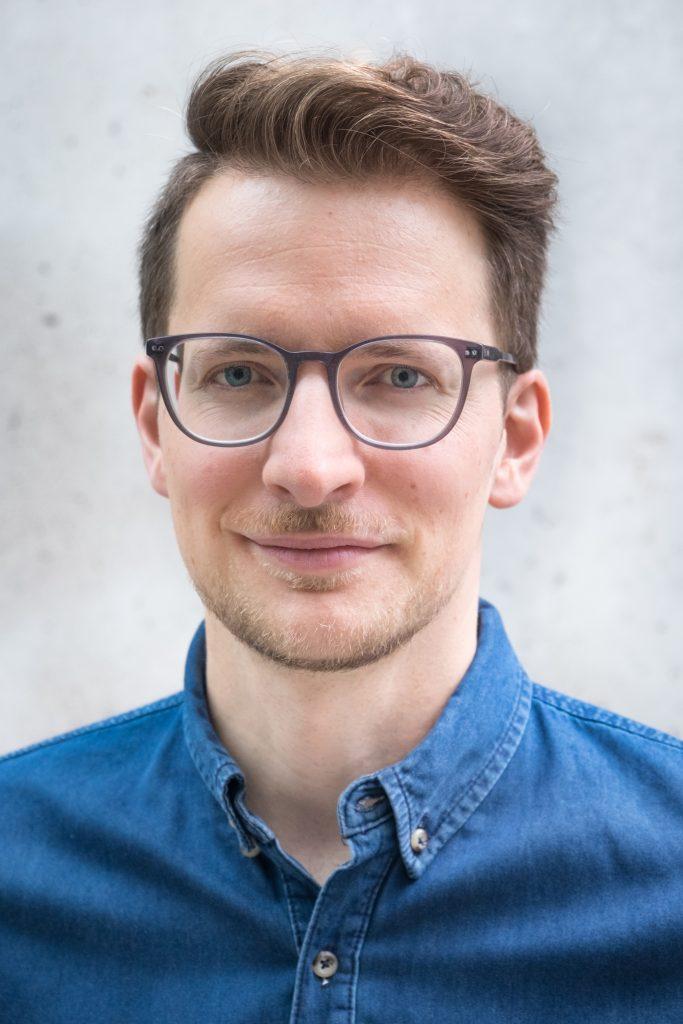 Frederic Huwendiek