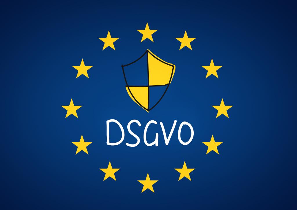 DSGVO EU-Datenschutz-Grundverordnung